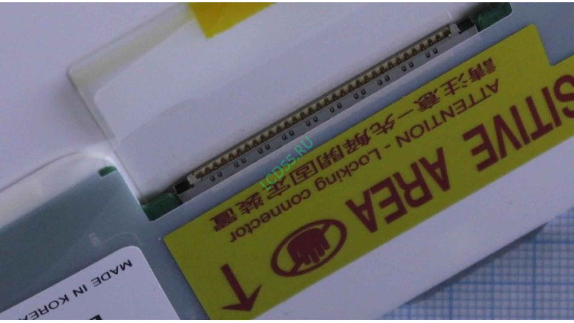 """17.0"""" LTN170WU-L03 WUXGA 1920x1200 30pin 1 CCFL Glossy"""