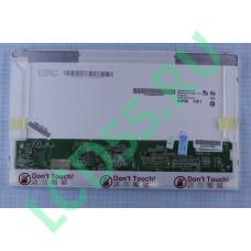"10.1"" B101AW01 V.2  WSVGA 1024x576 LED (40 pin right) Glossy"