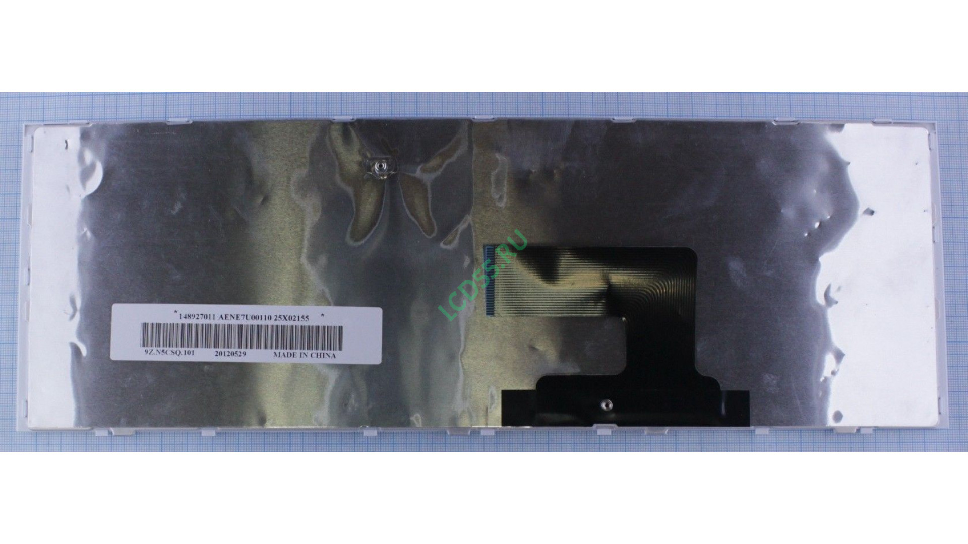 Клавиатура Sony Vaio VPC-EE (белая)