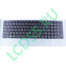 Клавиатура Samsung R780 series (чёрная)