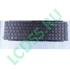Клавиатура Samsung RC710 series (черная)