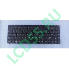 Клавиатура Samsung R520, R522 (чёрная)