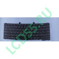 Клавиатура Acer TravelMate 6481 (черная)