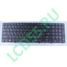 Клавиатура Acer Aspire 5338, 5536, 5538, 5542, 5551, 5552, 5553, 5560, 5625, 5736, 5738, 5741, 5742