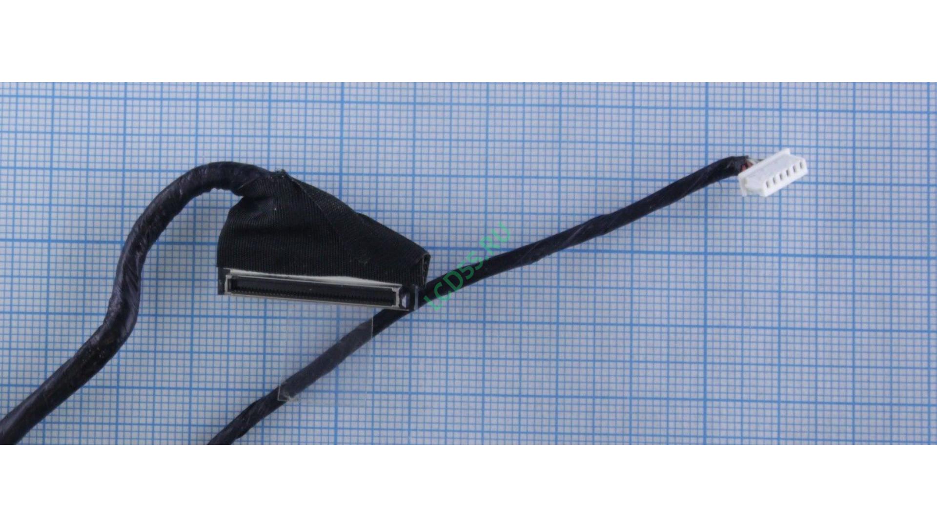 Шлейф матрицы Acer Aspire 9300