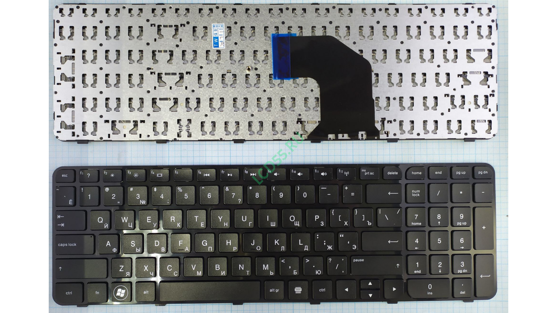 Клавиатура HP Pavilion G6-2000