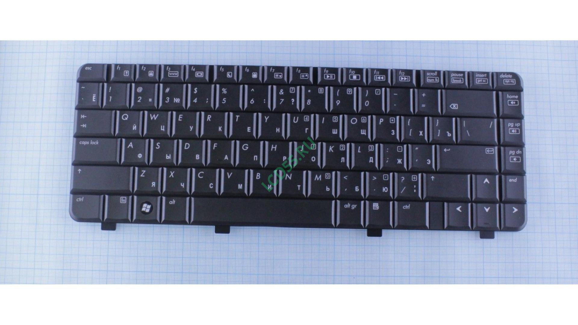 Клавиатура HP Presario C700 series, G7000