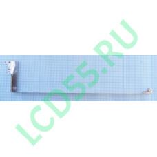 Брекет левый Asus A6000 (A6) (13-NCG10M110-1, 13GNCG10M110-1)