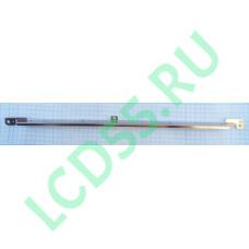 Брекет левый Asus A7 series (13-ND010M040)