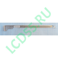 Брекет левый Acer Aspire 5560 (33.4C206.002)
