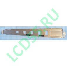Брекет правый Samsung P27 P28 P29 (BA61-00912A)