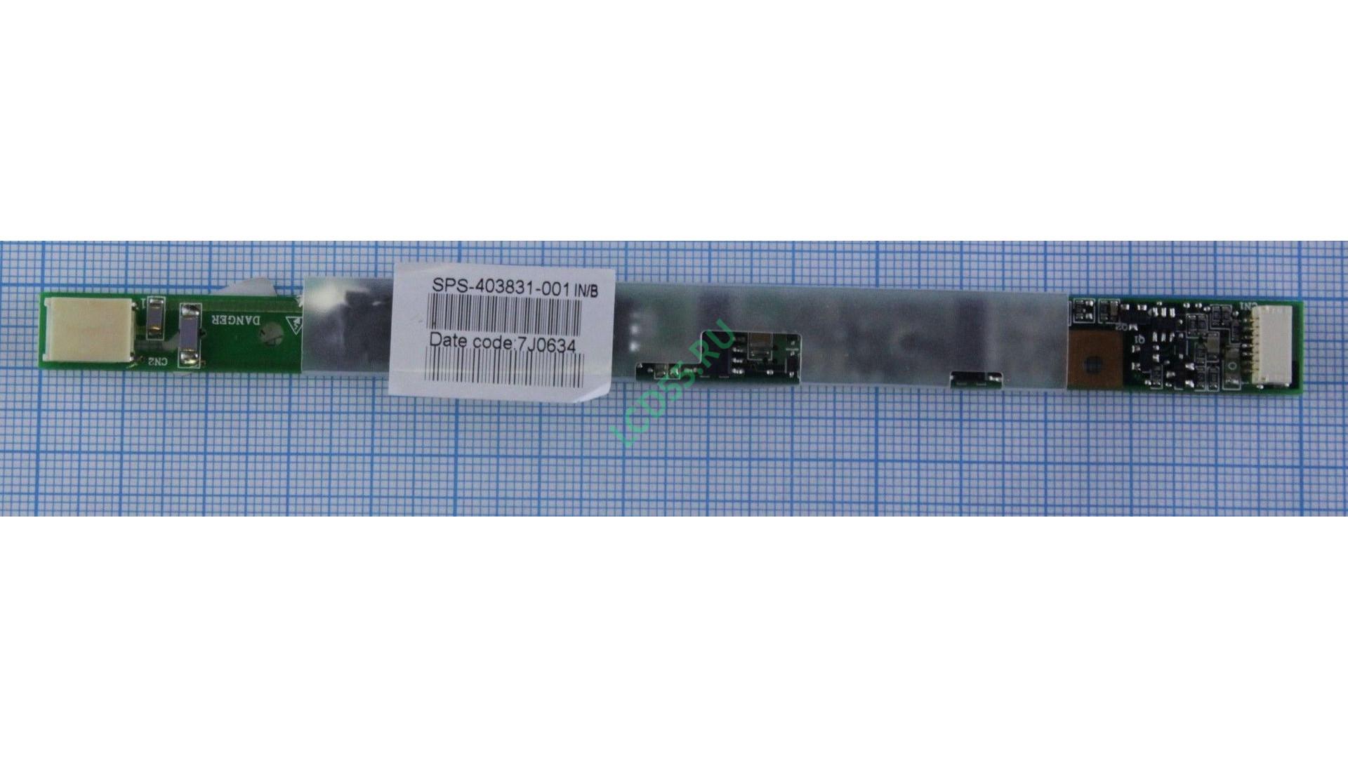 Инвертор HP Pavilion DV8000 series