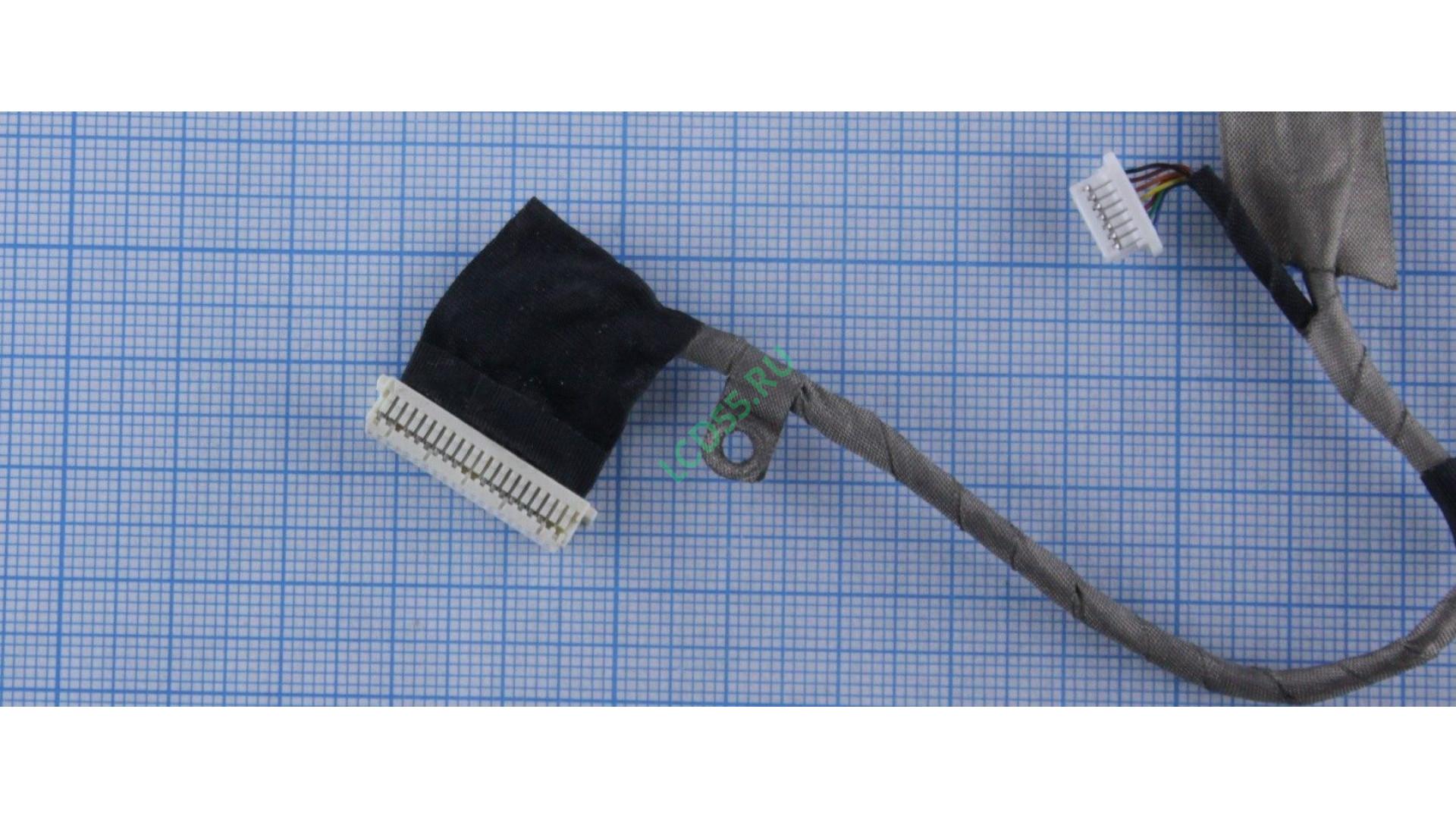 Шлейф матрицы Acer Travelmate 2350