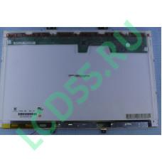"""15.4"""" N154i2-L05 Rev.C1 WXGA 1280x800 1 CCLF 30 pin Glossy б/у"""
