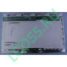 """15.4"""" B154EW08 V.0 WXGA 1280x800 1 CCLF 30 pin Glossy б/у"""