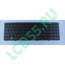 Клавиатура DNS 0123257, 0123259, 0123260, 0123261, 0123262, MSI CX640,