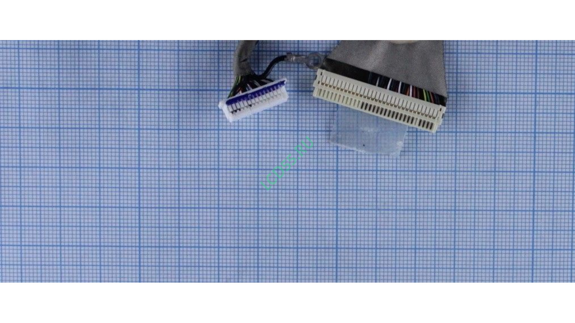 Шлейф матрицы Asus A6000 (A6)