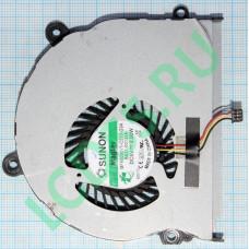 Вентилятор Samsung NP350E5C NP350V5C NP355V4C NP355V5C б/у