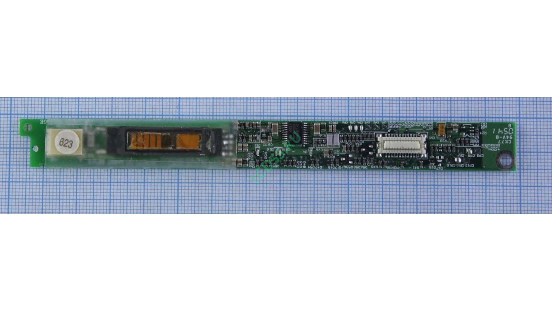 Инвертор IBM T41