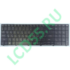 Клавиатура Packard Bell EasyNote TE11 TE11-BZ TE11-HC TE11-HR MP-09B23SU-6981, 9Z.N3M82.10R