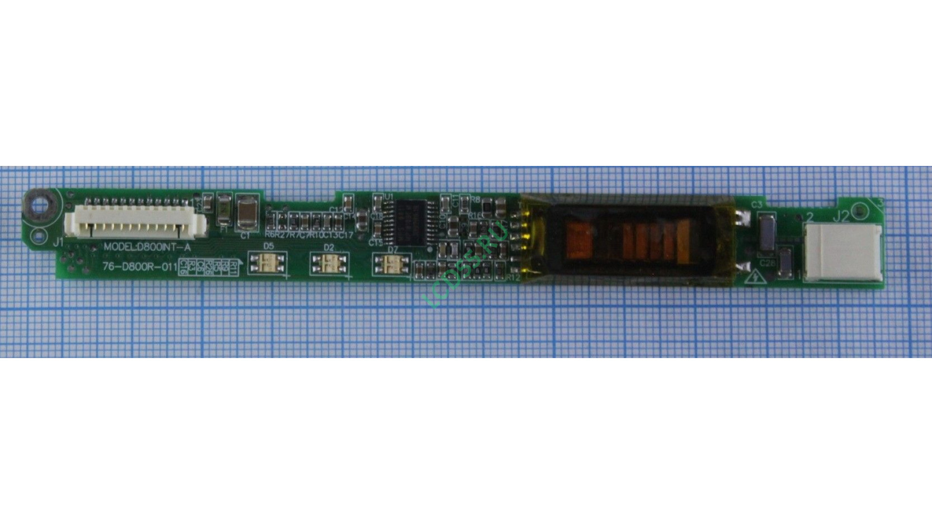 Инвертор IRU 4315