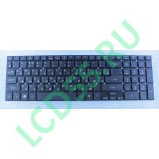 Клавиатура Acer Aspire 5755, 5830, 8951, 8951G, V3, V3-551, V3-571G, V3-731G, V3-771 (черная) (MP-10K33SU-6983)