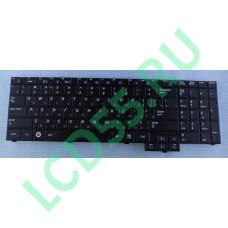 Клавиатура Samsung R519, R523, R525, R528, R530, R538, R540, R620, R717, R719, RV508, RV510 (BA59-02832C)