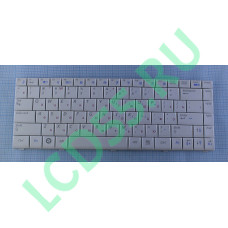Клавиатура Samsung Q320 (BA59-02488C) (белая)