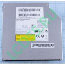 DVD/CD Rewritable Drive DS-8ASH SATA