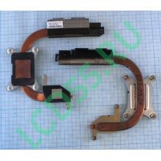 Термотрубка Samsung NP300, NP305 series