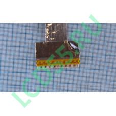 Шлейф матрицы Samsung R403, R408, R410, R455, R460