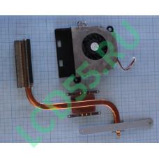 Система охлаждения Sony Vaio VGN-NR31ER (PCG-7135P)
