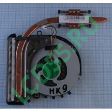 Система охлаждения Sony Vaio SVF152 series