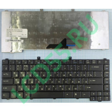 Клавиатура Acer Aspire 1670, 3030, 3100,3600, 3650, 3690, 5030, 5100, 5110, 5500, 5540, 5610, 5630, 5650, 5680 и др.
