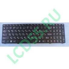 Клавиатура Lenovo IdeaPad Z560, Z560A, Z565A, G570, G570A, G570AH, G570G, G570GL, G575, G575A, G575G, G770