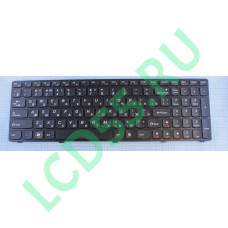 Клавиатура Lenovo IdeaPad G580, G580A, G580AH