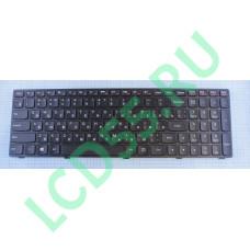 Клавиатура Lenovo IdeaPad G500, G505, G510, G700 (25010823, MP-10A33US-686) черная