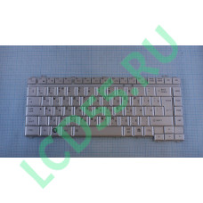 Клавиатура Toshiba Satellite A200, A205, A210, A215, A300, A300D, A305, A350, A350D, A355, A355D, L300,