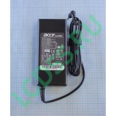 Блок питания для Acer PA-1900-05 19v, 4.74A, 90W, 5.5x1.7