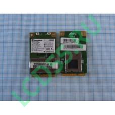 Wi-Fi miniPCIEx Atheros AR5B91 N/B/G