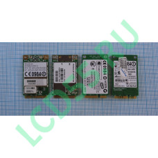 Wi-Fi miniPCIEx Broadcom BCM94312MCG B/G