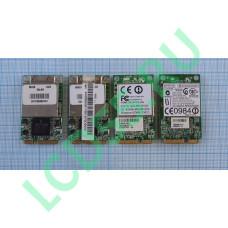 Wi-Fi miniPCIEx Broadcom BCM94311MCG B/G