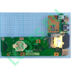 Плата питания Asus A52, K52 series (60-NXMDC1000-E01)
