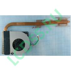 Система охлаждения Asus K52D