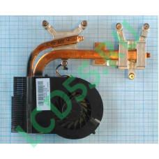 Система охлаждения в сборе HP Pavilion DV6-3000, DV7-4000
