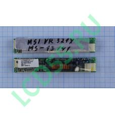 Инвертор MSI VR231X, VR610X