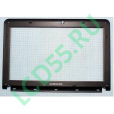 Рамка матрицы Samsung N130 (BA75-02274B) б/у