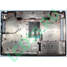 Down Case Samsung R519 (BA75-02262A) б/у
