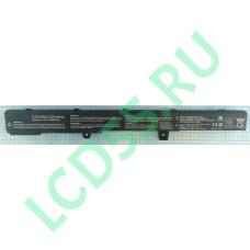 Аккумулятор для ноутбука Asus X441CA, X551CA, X551MA A41N1308 2600mAh, 14.4V