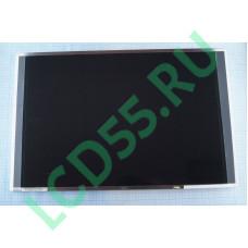 """15.4"""" N154i3-L03 Rev.C1 WXGA 1280x800 1 CCLF 30 pin Glossy б/у"""